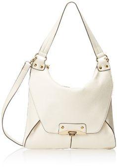 Jessica Simpson Carli Convertible Hobo Shoulder Bag,Cream,One Size Jessica Simpson http://smile.amazon.com/dp/B00HZD5ATQ/ref=cm_sw_r_pi_dp_.ocZtb0Z56K80EPW