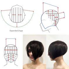 Layered Haircuts, Cool Haircuts, Bob Hairstyles, Short Hair Undercut, Short Hair Cuts, Blonde Pixie Hair, Hair Cutting Techniques, Short Haircut Styles, Hair Studio