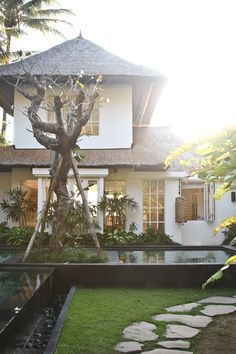 travel  Welcome to Ubud desa bulan