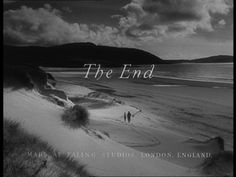 WHISKY GALORE! Movie Titles, Movie Posters, The End, Street Photo, Film Stills, Vintage Movies, Feature Film, Whisky, Cinema