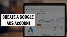 Create a Google Ads Account - How to Set Up Google Ads | Create Google Ads Account | Tecteem First Ad, Advertise Your Business, Google Ads, Google Account, Online Advertising, How To Start Running, Blog Sites, Business Website, Business Names