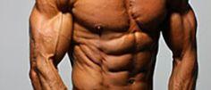 Die richtige Ernährung und Kalorienmenge für optimalen Muskelaufbau