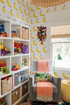 Cool Corner. Childrens Room DecorBaby Room DecorKids ...