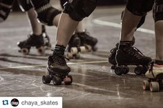 #Repost @chaya_skates with @repostapp.  Day dreaming of derby... Fantastic shot by Ryan Quick taken at WFTDA Championships 2015.  #daydreaming #rollerderby #derby #chaya #chayaskates #chayaderby #powerslide #itstime #chayapearl #skating #skates #quadskating #quadskates #carbonskates #carbonboots #ryanquick #wftda #talk2wftda #wftdachamps2015 #roywilkinsauditorium by juicewheels