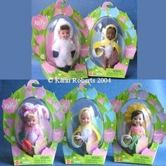 Li'l Friends of Kelly Easter