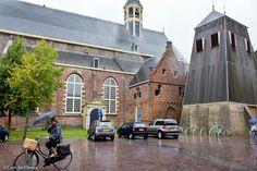 Sneek, Fryslân, Nederland Friesland