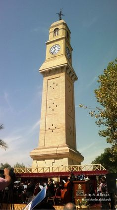 القشلة - بغداد