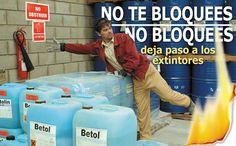 Campaña para Iqe (Industrias Químicas del Ebro) para concienciar y evitar accidentes. Está compuesto por 6 carteles de gran formato ...