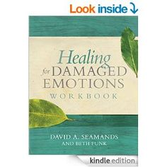 Healing for Damaged Emotions Workbook - Kindle edition by David A. Seamands. Religion & Spirituality Kindle eBooks @ Amazon.com.