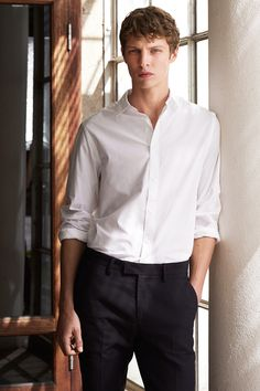 Sharp Layers | H&M For Men