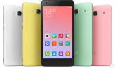 Mobile Technology Company Xiaomi has launched latest Mobile Phone's Xiaomi Redmi 2A. Xiaomi Redmi 2A is a budget Smart Phone Powered by Android v5.0 (Lollipop) Operating System