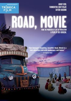 Road Movie (2009) - Best Bollywood roadtrip movies