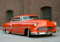 1954 Chevy ★。☆。JpM ENTERTAINMENT ☆。★。