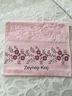 Small Cross Stitch, Cross Stitch Art, Cross Stitch Borders, Cross Stitch Flowers, Cross Stitch Designs, Cross Stitching, Crewel Embroidery, Ribbon Embroidery, Cross Stitch Embroidery
