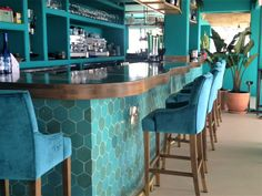 Custom hexagon tile   Handmade Terracotta Terracota, Hexagon Tiles, Conference Room, Dining Table, Furniture, Cala, Bespoke, Home Decor, Handmade