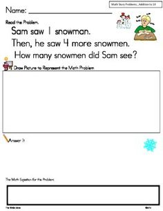 Problem solving and word problem resources online