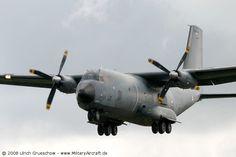 C-160 R Transall Planes, Fighter Jets, Transportation, Aircraft, Vehicles, Airplanes, Aviation, Plane, Car
