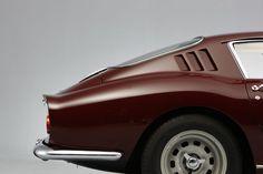 1966 Ferrari 275 GTB GTC