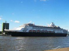 RYNDAM, type:Passenger (Cruise) Ship, built:1994, GT:55819, http://www.vesselfinder.com/vessels/RYNDAM-IMO-8919269-MMSI-245026000