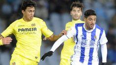 VIDEO Real Sociedad 3 – 1 Villarreal: Merhaba, sizler için sitemize eklenen VIDEO Real Sociedad 3 - 1… #Spor #fenerbahçe #realsociedad