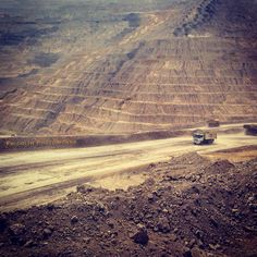 Kideco Coal Mining Projects