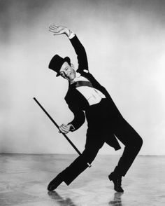LOVE fred astaire