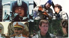 """Iron Eagle"" (1986) Iron Eagle, Military Branches, 80s Movies, Captain Hat, Comedy, Drama, Romance, Spirit, History"