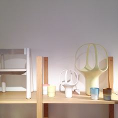Atelier KIZUKU Vevey, Scandinavian Design, Showroom, Shelves, Furniture, Home Decor, Atelier, Shelving, Shelving Units