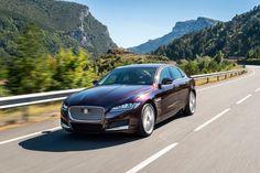 Cool Jaguar 2017: Nieuwe foto's van de gefacelifte Jaguar XF - DrivEssential Check more at http://24cars.top/2017/jaguar-2017-nieuwe-fotos-van-de-gefacelifte-jaguar-xf-drivessential-2/