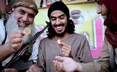 اختلاس بزرگ و فرار خزانهدار داعش از موصل