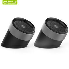 Portable Led Lights, Audio Crossover, Loudspeaker Enclosure, Audio Player, Bluetooth Speakers, Metal, 3d, Mini, Speaker Price
