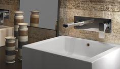 """Bathroom   Ambientazione bagno Modello: Techno - """"KUBIK"""""""