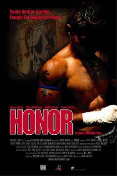 Honor 2006