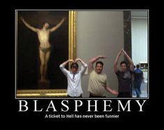 oh my God hahahaha ...terrible, yet so funny!