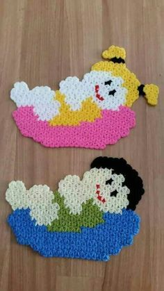 Puff Stitch Crochet, Crochet Stitches, Crochet Toys, Crochet Baby, Baby Knitting Patterns, Crochet Patterns, Rainbow Crochet, Crochet Accessories, Crochet Designs