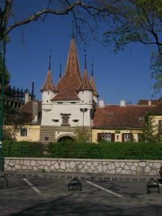 Photo of Casa Muresenilor