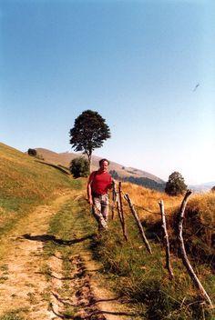 Alessandro Strada per il Monte Generoso CO