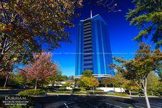 University Tower Durham NC