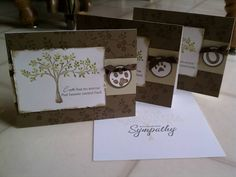 Pet sympathy with Thoughts & Prayers by DancesWithHooves - Cards and Paper Crafts at Splitcoaststampers