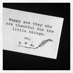 It's all about the little things... Chloe and Isabel #quote