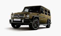 German auto behemoth Mercedes-Benz are set to celebrate the 35th anniversary of their cross-country G series of vehicles. Limited to 200 units in Japan only, the AMG model sports an upgraded interior and exterior, 5.5-liter V-8-cylinder…
