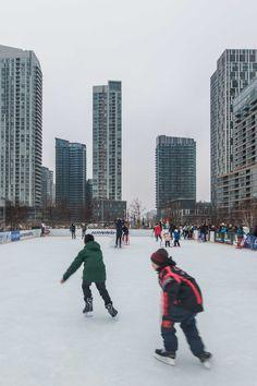 Toronto Views's albums Visit Toronto, Toronto Ontario Canada, Downtown Toronto, Toronto Winter, Outdoor Skating, City Scapes, The Province, Blackpink Jennie, International Airport