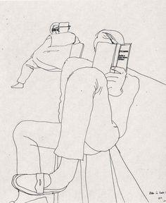 :: David Hockney ::