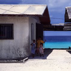 The World's Top 20 Small Towns, According to That Dude Who Visited Every Country (Majuro, Marshall Islands)