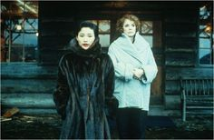 Josie and Catherine, Twin Peaks