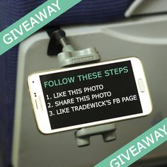 Free+Giveaway:+Lockjaww+In-Flight+Device+Holder+for+iPhone,++Android,+and+Small+Tablets.+  Enter+Here:+http://www.giveawaytab.com/mob.php?pageid=917165441630068