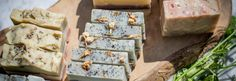 Handgesiedete Naturseifen von Botma & van Bennekom sind ohne synthetische Zusätze und mit viel <3 gefertigt. www.my-soap-shop.de