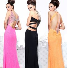 Which back would you chose?  We love them all! @Sherri Levek Hill