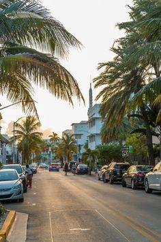 Moving To Florida, Florida Travel, Florida Beaches, Miami Sunset, South Beach Miami, Miami Florida, Beach Aesthetic, City Aesthetic, Travel Photographie