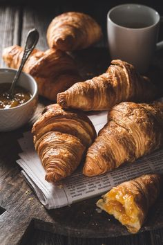 12 Best Bakeries In London To Visit – Foodie travel Croissants, Food Styling, Best Food Photography, Photography Lighting, Photography Editing, Photography Backdrops, Photography Awards, Sweets Photography, Photography Contract